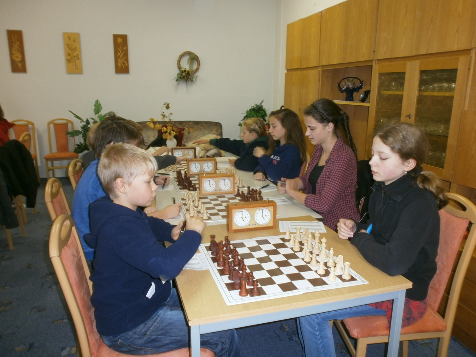 Vergleichswettkampf Torgelow gegen Berlin 2014 - Teil 2